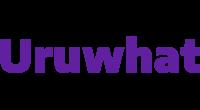 Uruwhat logo