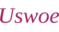 Uswoe logo