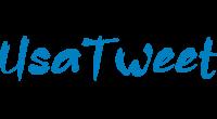 UsaTweet logo