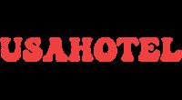 Usahotel logo