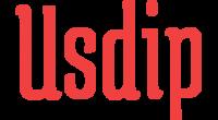 Usdip logo