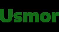 Usmor logo
