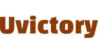 Uvictory logo