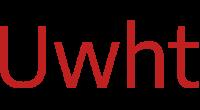 Uwht logo