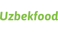 Uzbekfood logo