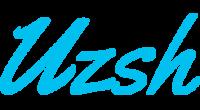 Uzsh logo