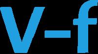 V-f logo