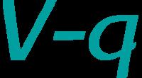 V-q logo