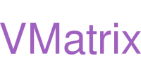 VMatrix logo