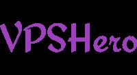 VPSHero logo