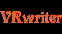 VRwriter logo