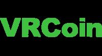 VRCoin logo