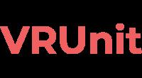 VRUnit logo