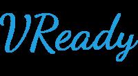 VReady logo