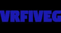 VRfiveG logo