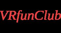 VRfunClub logo