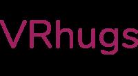 VRhugs logo