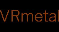 VRmetal logo