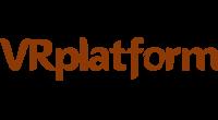 VRplatform logo