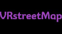 VRstreetMap logo