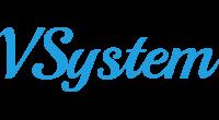 VSystem logo