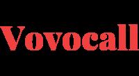 Vovocall logo