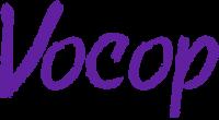 Vocop logo