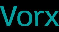 Vorx logo