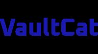 VaultCat logo