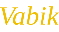 Vabik logo