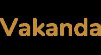 Vakanda logo