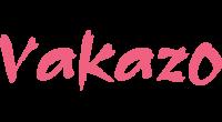 Vakazo logo