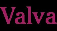 Valva logo