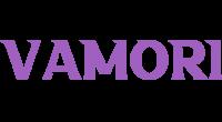 Vamori logo
