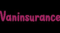 Vaninsurance logo