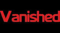 Vanished logo
