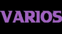 Varios logo