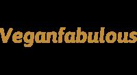 Veganfabulous logo