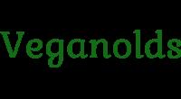 Veganolds logo
