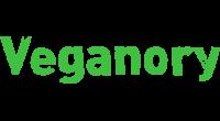 Veganory logo
