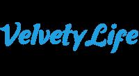 VelvetyLife logo