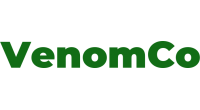 VenomCo logo