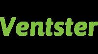 Ventster logo
