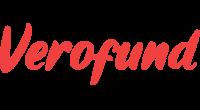 Verofund logo