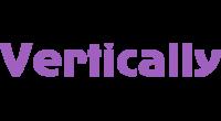 Vertically logo