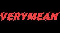 VeryMean logo