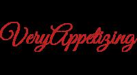 VeryAppetizing logo