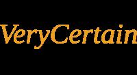 VeryCertain logo