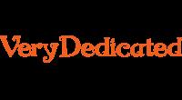 VeryDedicated logo