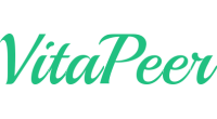 VitaPeer logo